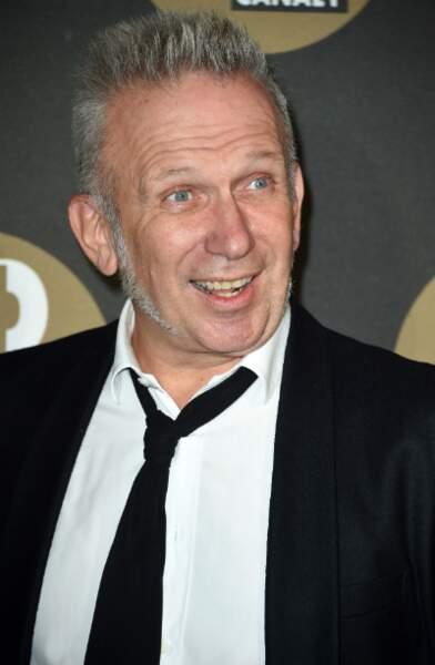 Jean-Paul Gaultier, jamais le dernier pour s'amuser