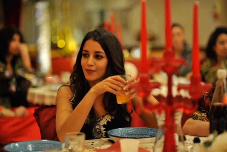 En 2010, dans Il reste du jambon ? d'Anne De Petrini