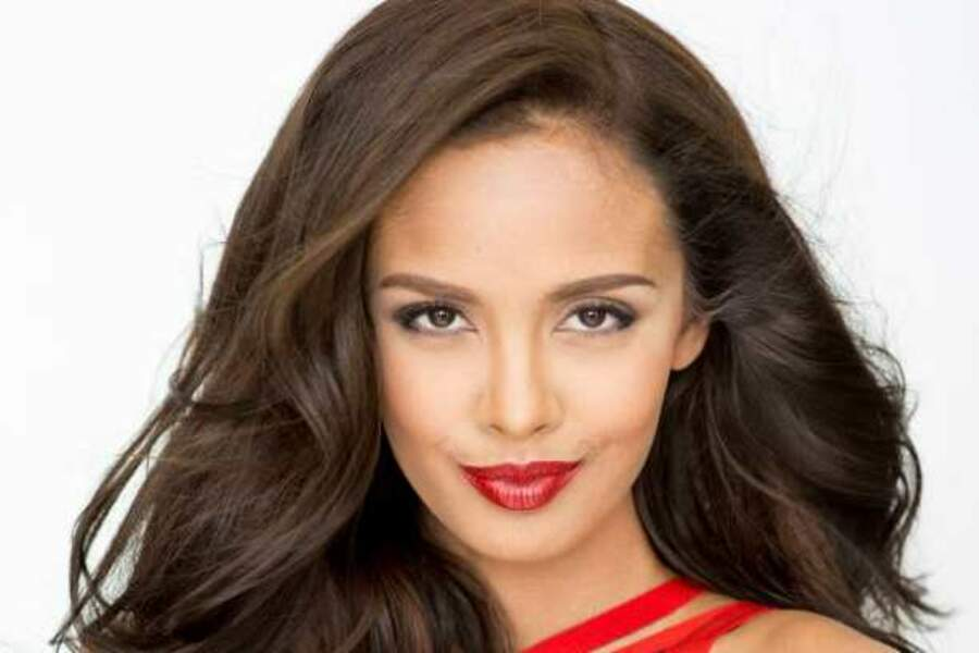 Miss Philippines (Megan Young)
