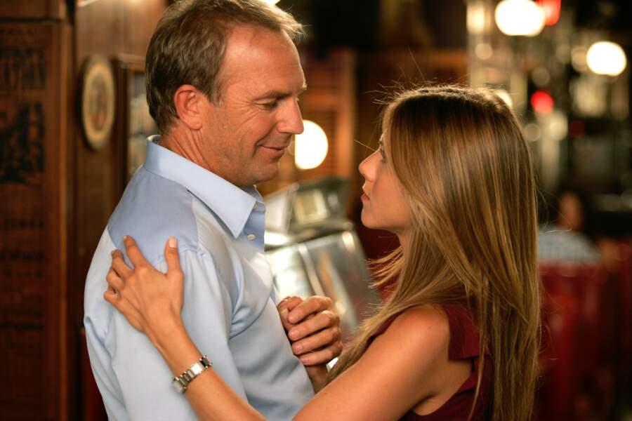 La rumeur court (2006) : avec Kevin Costner