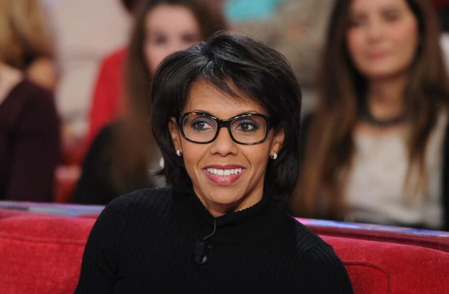 Sur D8, dans l'émission quotidienne Le Grand 8, Audrey Pulvar laisse sa place à...