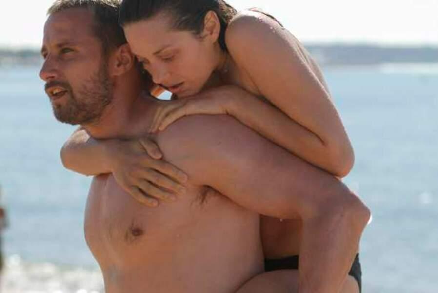 De rouille et d'os, de Jacques Audiard (Meilleur film)