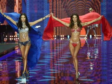 Victoria's Secret : un show très chaud