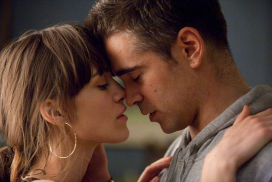 London Boulevard (2011) : avec Colin Farrell
