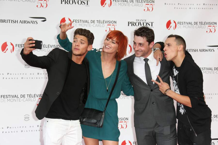 Rayane Bensetti, Fauve Hautot, Brian Joubert et Grégoire Lyonnet feront le show avec un gala Danse avec les stars
