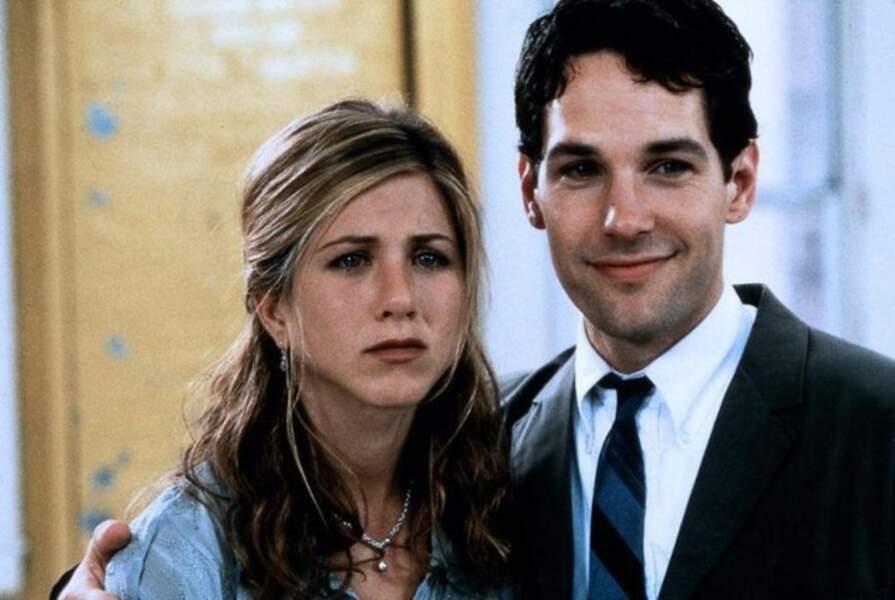 L'objet de mon affection (1998) : avec Paul Rudd