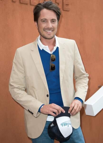 Sur TF1, Danse avec les stars c'est fini pour Vincent Cerutti qui garde un contrat d'exclusivité avec la chaîne.