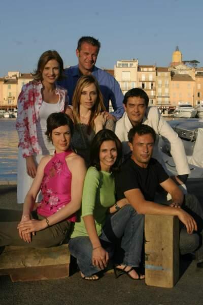 Avec Bénédicte Delmas, David Brécourt, Adeline Blondieau, Fred Deban, Stéphane Slima et Christine Lemler