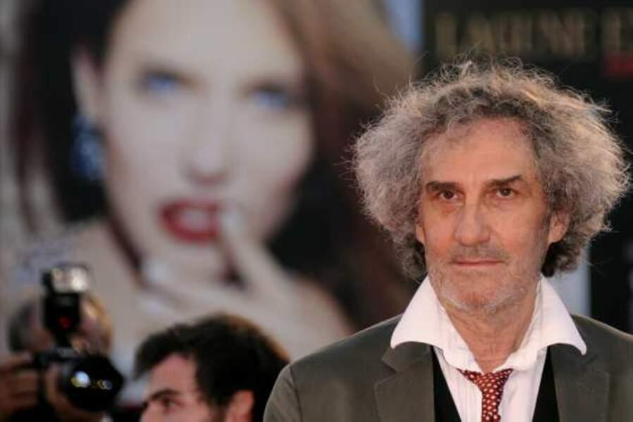 Philippe Garrel, le réalisateur de La Jalousie