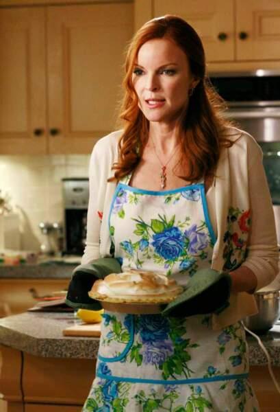 Desperate Housewives - Les bons petits plats de Bree