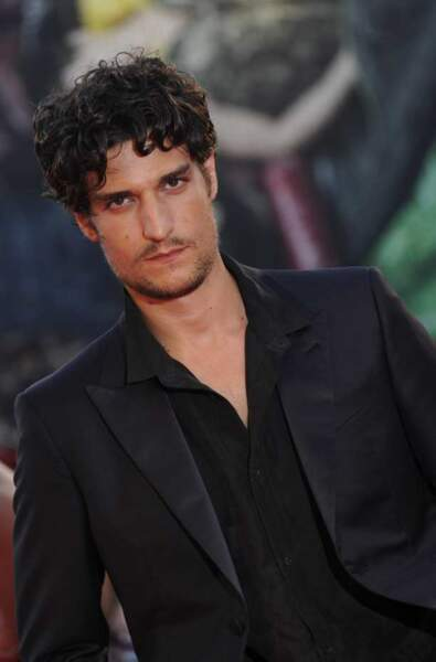 Le beau Louis Garrel