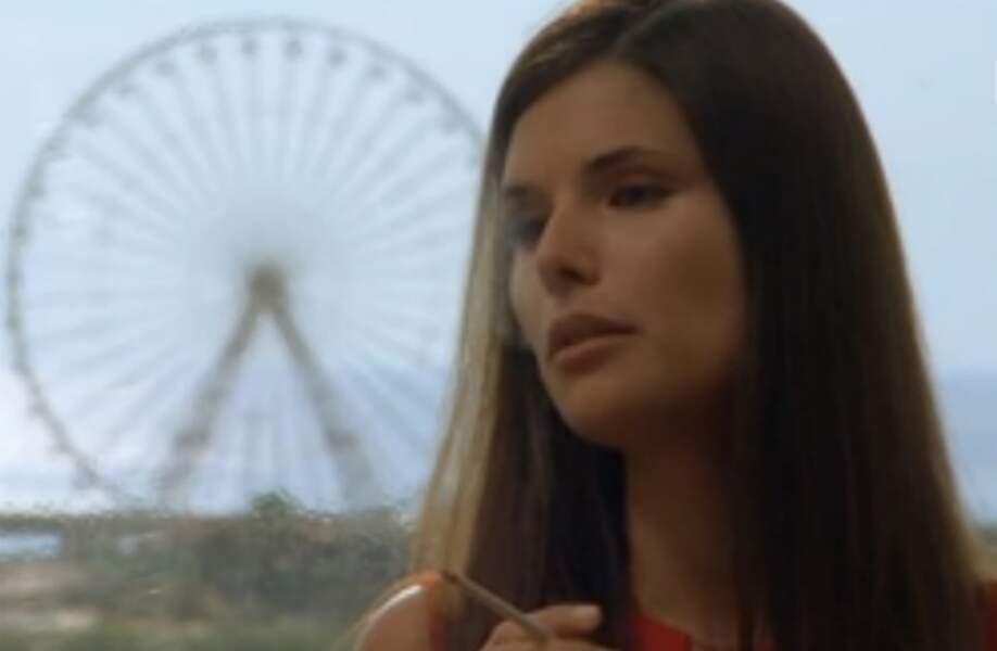 Victoire Lissajoux (saison 9)