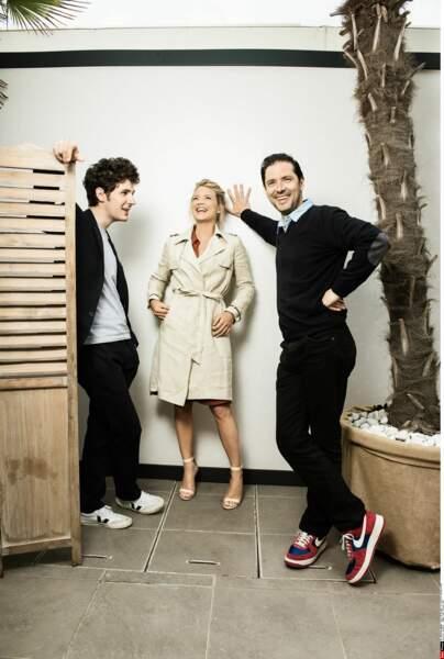 Ce film a un énorme succès et est présenté à Cannes cette même année, avec Vincent Lacoste et Melvil Poupaud.