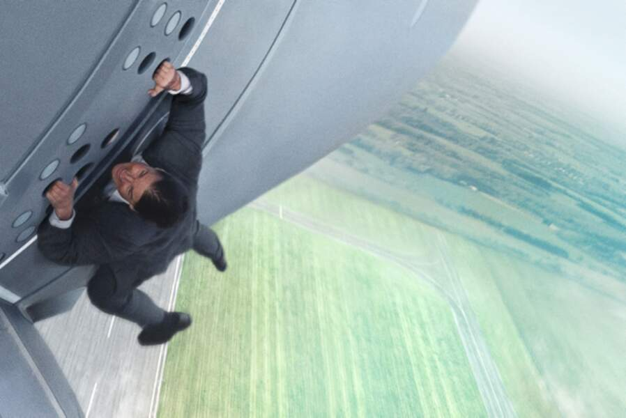 Mission : Impossible – Rogue Nation (2015)