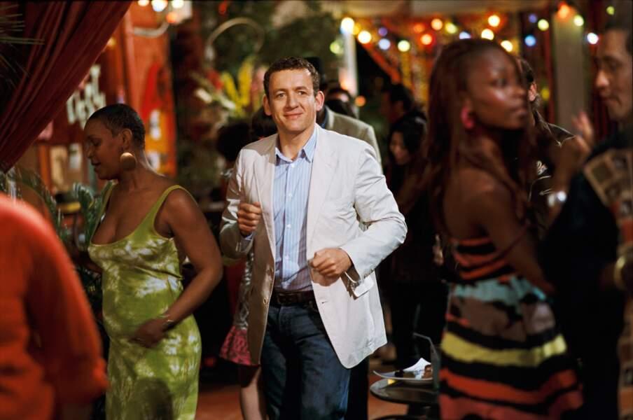 En 2009, il fait partie du film choral Le Code a changé de Danièle Thompson