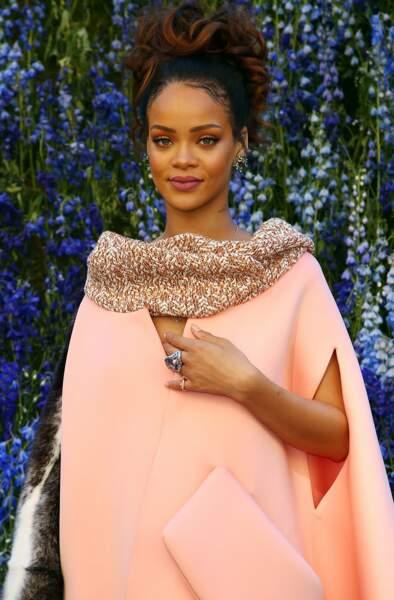 Côté rumeurs (oui pour les brunes, jamais rien d'officiel), Leo et Rihanna auraient flirté à plusieurs reprises...