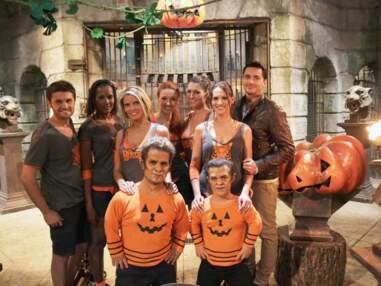 Fort Boyard spécial Halloween sur France 2