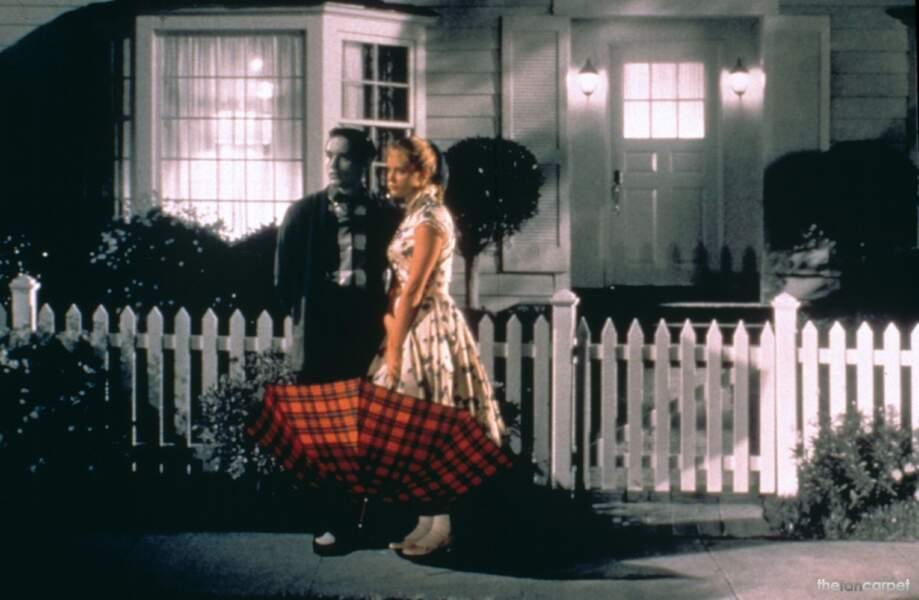 Pleasantville (1999), une comédie fantastique rétro
