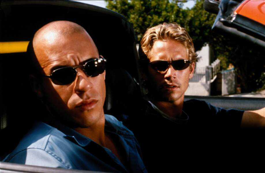 Fast and Furious de Rob Cohen (2001)