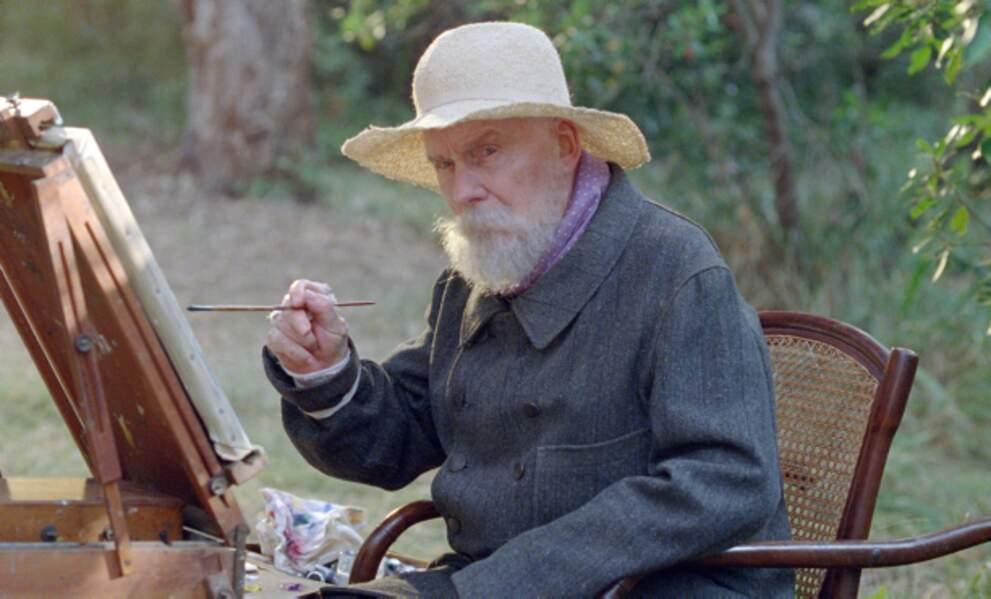 Michel Bouquet (Renoir) (catégorie meilleur acteur)