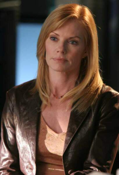 Marg Helgenberger - Intelligence (CBS)