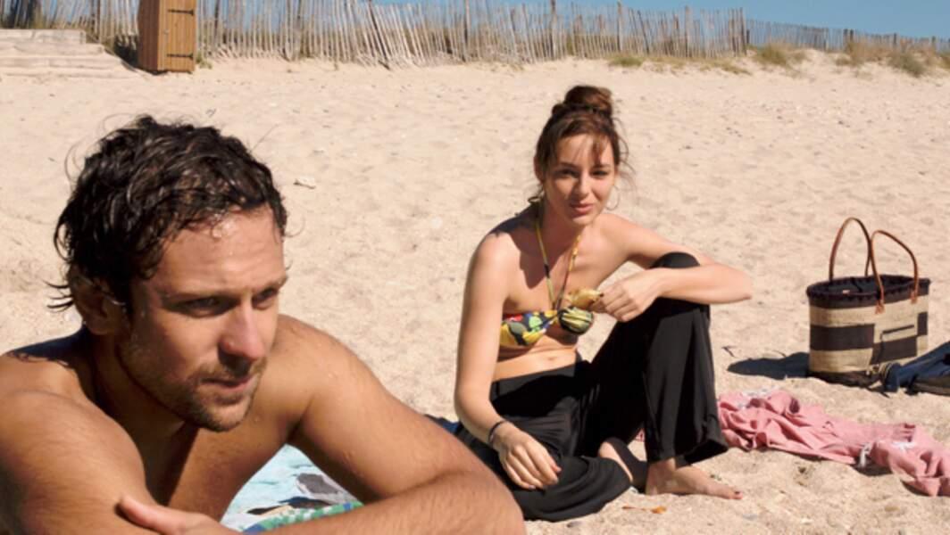Louise Bourgoin passe Un beau dimanche avec Pierre Rochefort