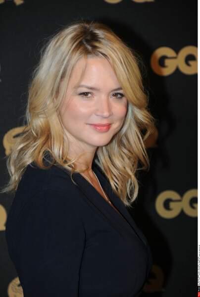 L'actrice est alors élue femme de l'année 2013 par le magazine GQ. Bien mérité !