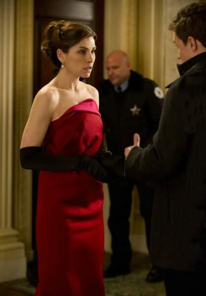 Julianna Margulies (The Good Wife)