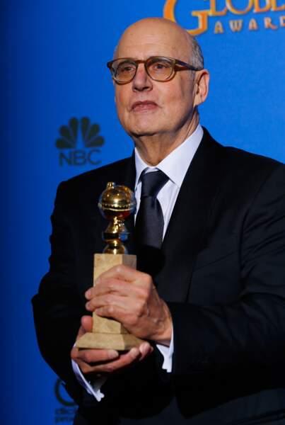 Jeffrey Tambor, meilleur acteur de série comique pour Transparent