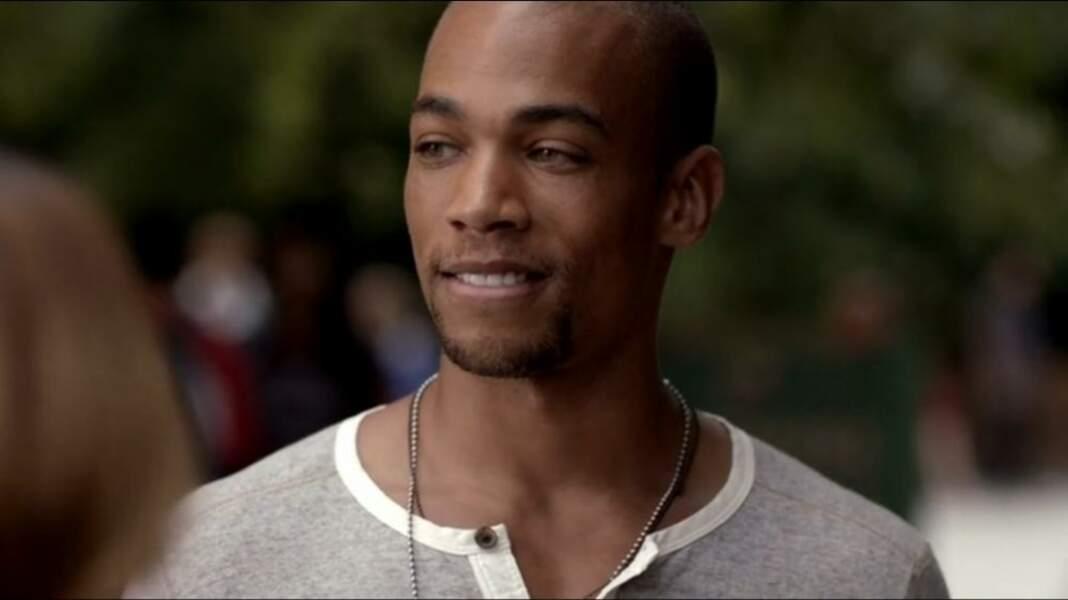 Kendrick Sampson : Jesse, un étudiant