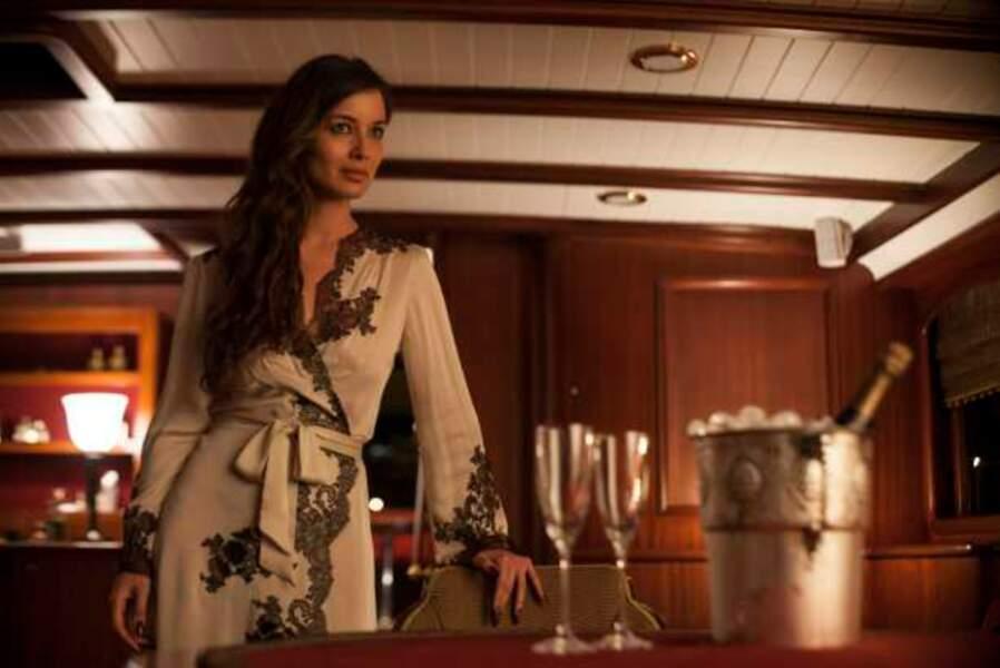 Bérénice Marlohe dans Skyfall (2012)