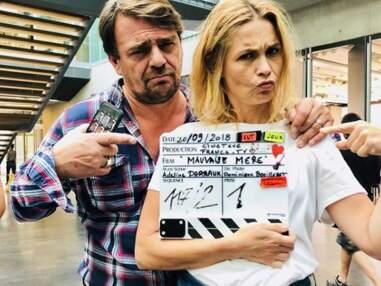 Demain nous appartient, Good Doctor, L'arme fatale... les photos tournages de la semaine de vos séries préférées