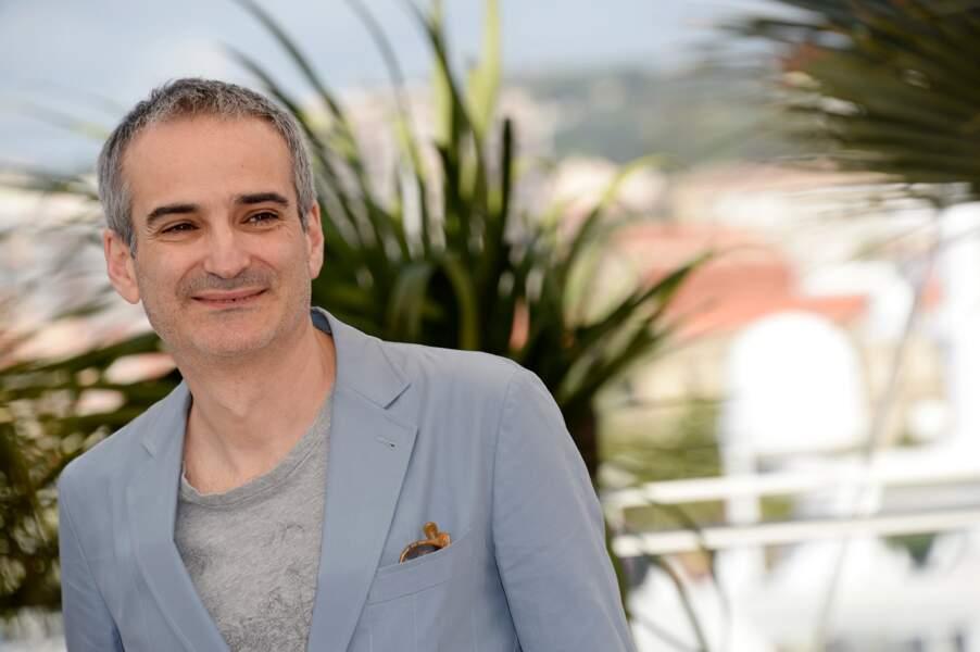 Le réalisateur Olivier Assayas