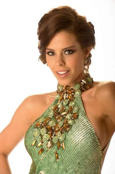Miss Panama (Stephanie Vander Werf)