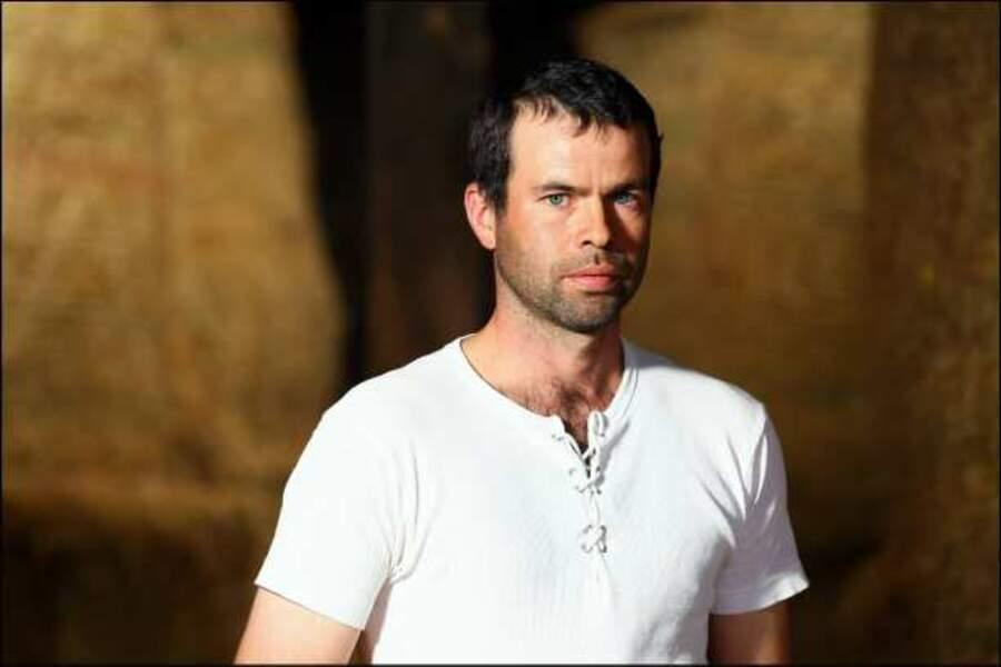 Nicolas, 33 ans, éleveur de vaches laitières