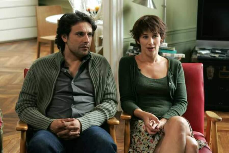 Denis et Valérie Bouley (saison 1)
