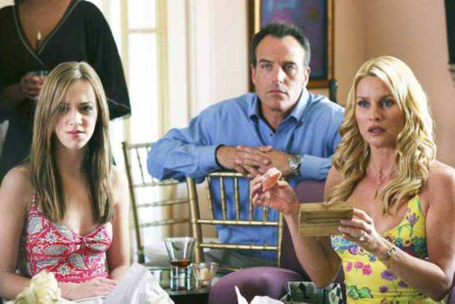 Desperate Housewives - Edie, Karl et Julie