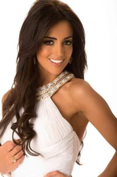 Miss Nouvelle Zélande (Talia Bennett)