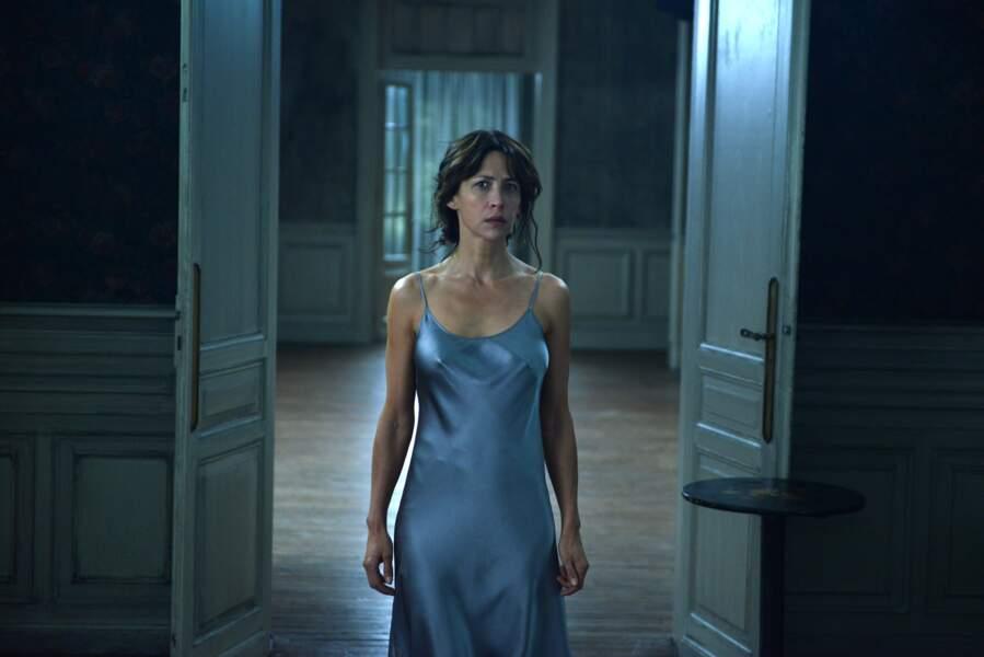 Sophie dans le téléfilm Une histoire d'âme d'après un texte d'Ingmar Bergman
