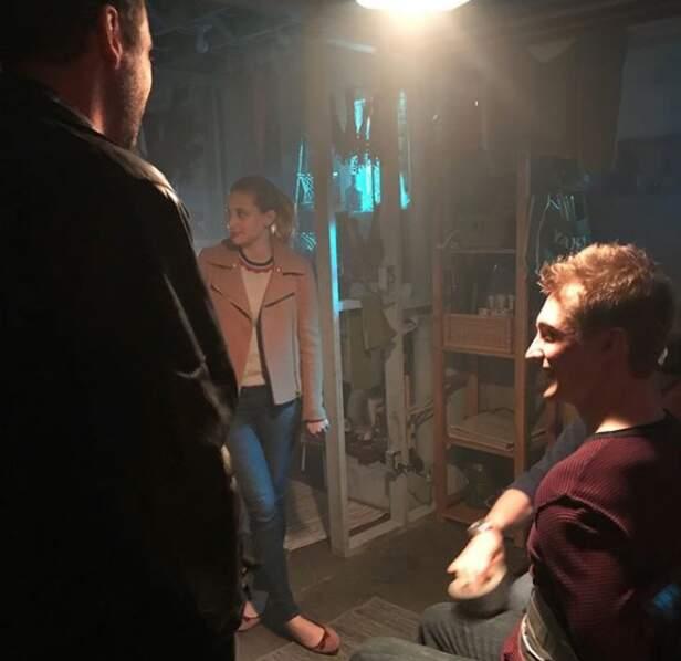 Quel drame se trame dans les prochains chapitres de Riverdale ?
