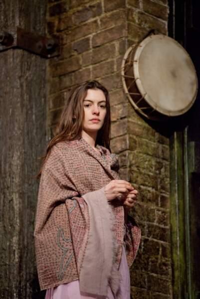 Fantine dans Les Misérables (2013)