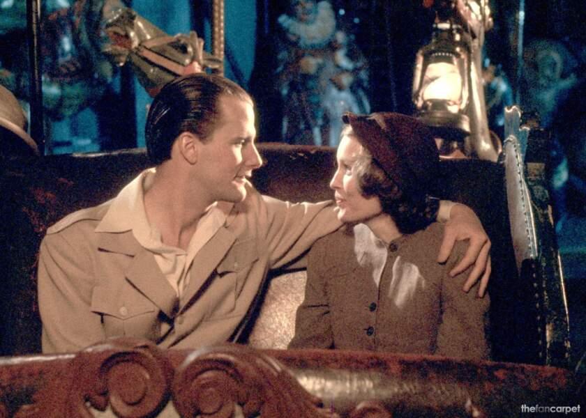 Mia Farrow, romantique dans La Rose pourpre du Caire (1985), César du meilleur film étranger