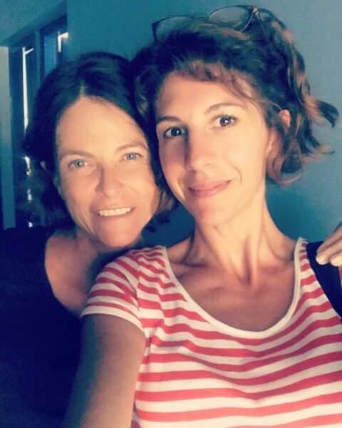 L'actrice nous avertit : on va bientôt entendre parler de la famille Lazzari dans le feuilleton de TF1