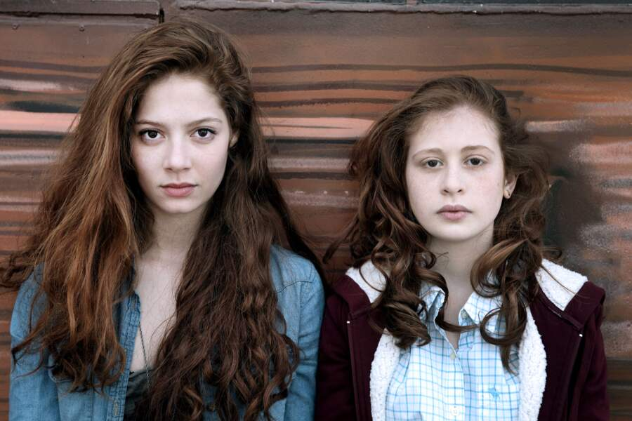 Jenna Thiam et Yara Pilartz, les jolies rousses des Revenants sur Canal +