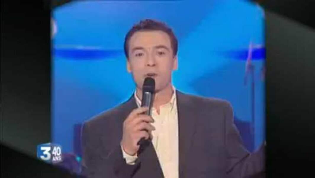 Pascal Brunner - Fa si la chanter (1994)