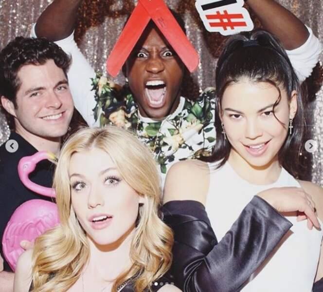 Si la prochaine saison, la 8ème, est la dernière d'Arrow, les jeunes superhéros sont prêts à prendre la relève !
