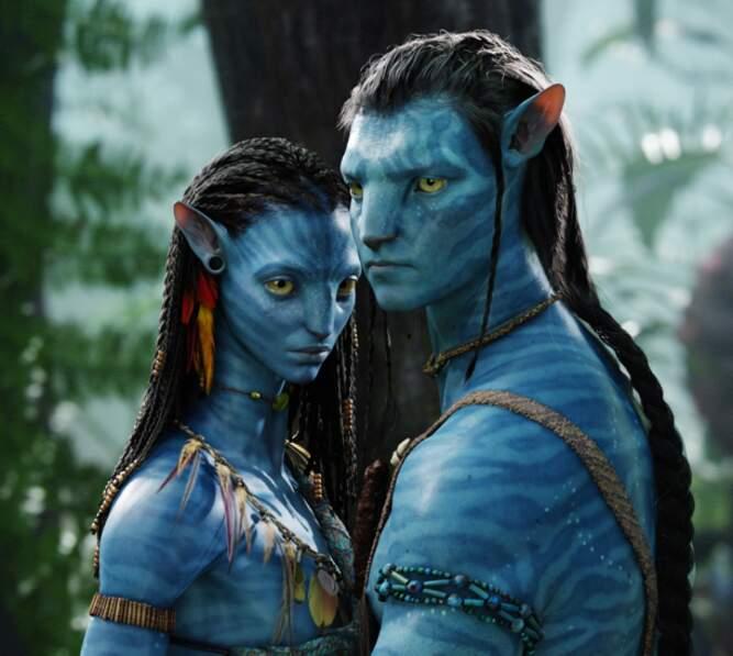 Avatar : 2,8 milliards de dollars de recettes (2 milliards d'euros)