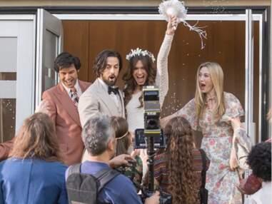 This is Us, Grey's Anatomy, Scandal ... Vos séries côté plateaux de tournage !