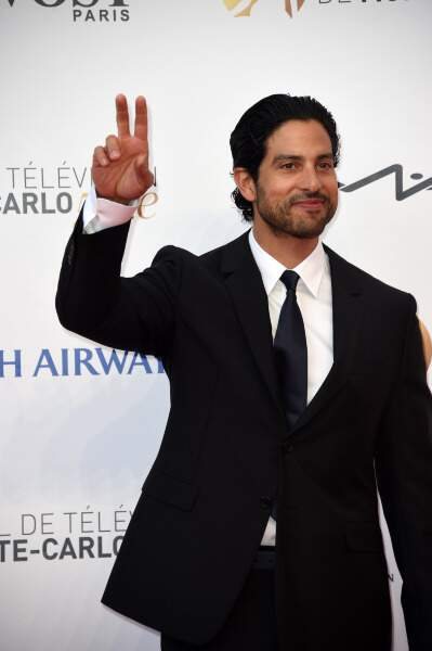 Adam Rodriguez (Les Experts Miami)
