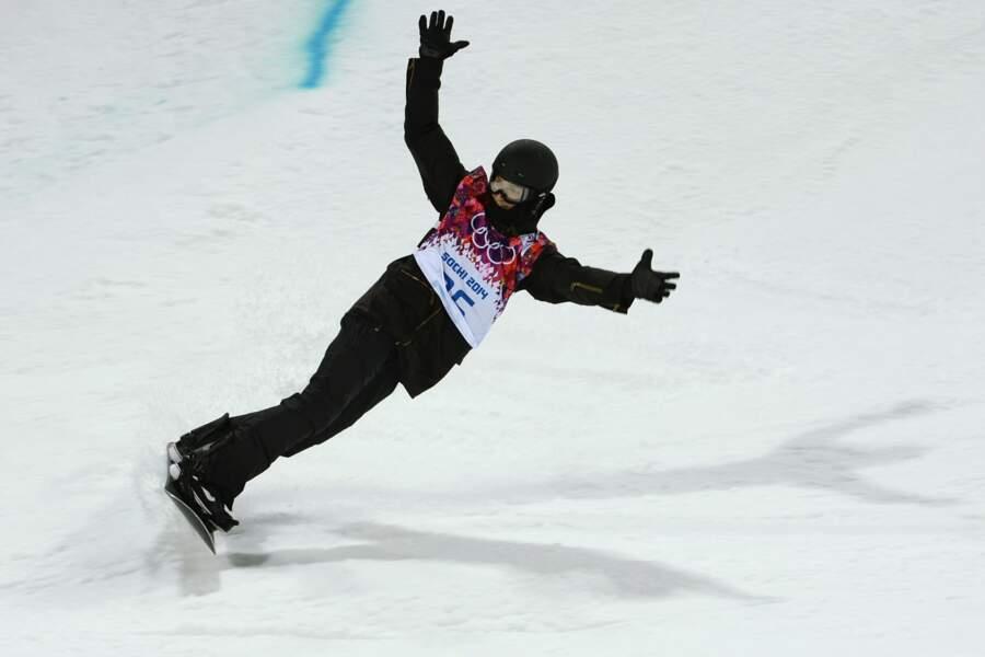 ... dans une épreuve remportée par le Suisse Iouri Podladtchikov